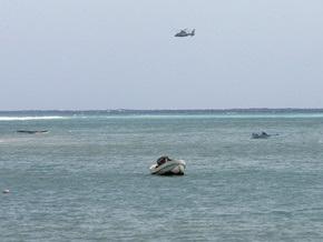 У Коморских островов найден черный ящик разбившегося аэробуса