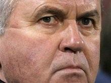 Хиддинк назвал причину разгрома сборной России
