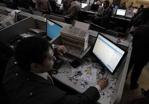 Рынки: Трейдеры не готовы играть на повышение