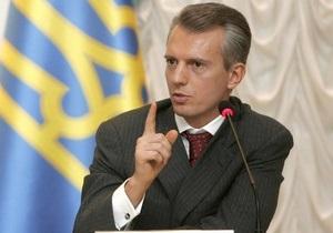 Ъ: Украина может обойтись без кредитов МВФ, но продолжит переговоры - Хорошковский