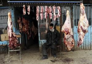 The Guardian: Сокращение потребления мяса спасло бы 45 тысяч жизней в год