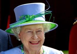 Британской королеве подарили новейшую модель BlackBerry