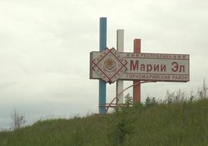 Гербом одной из российских республик может стать изображение медведя в короне
