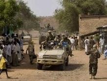 В Чаде возобновилась гражданская война