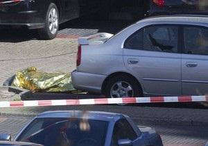 Стрельба в торговом центре в Нидерландах: новые подробности