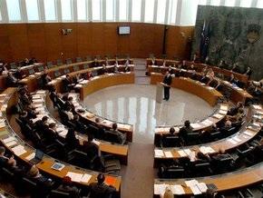 Вопрос о вступлении Хорватии в ЕС решится на референдуме в Словении