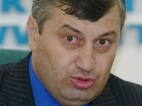 Кокойты : Приезд Медведева – большой праздник для Южной Осетии