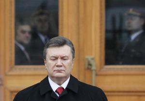 Герман: Януковичу не нужен пресс-секретарь