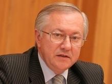 Тарасюк: Россия спекулирует понятием геноцида