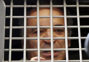В отношении задержанного у Хамовнического суда Каспарова могут возбудить уголовное дело