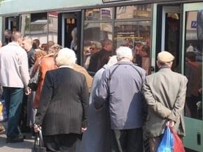 Во Львове частично приостановлено движение электротранспорта
