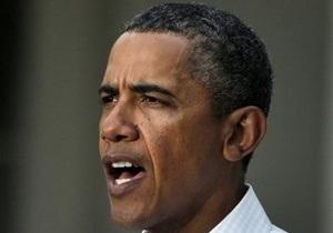 СМИ: Ко второму сроку Обама сменит почти весь штат советников