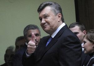 Фотогалерея: Выборы-2012. Как голосовали украинские политики