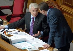 Рада отказалась назначить досрочные выборы в Киеве и Черновцах