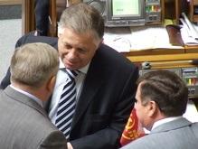 Симоненко: КПУ не будет создавать коалицию с ПР и БЮТ