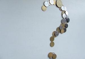 Ernst & Young: Среднегодовой курс доллара в 2013-м составит 8,5 грн