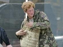Принц Гарри: Я не люблю Англию