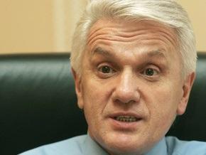 Литвин заявил, что дату выборов Президента могут перенести