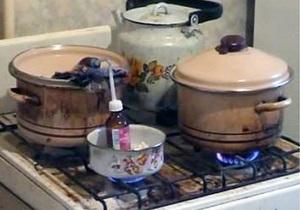 В России мужчина взорвал квартиру во время изготовления наркотика