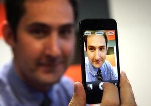 Instagram отказался от использования снимков пользователей в рекламе