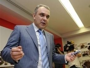 Суд отказался обязать милицию уничтожить украинский паспорт Жвании