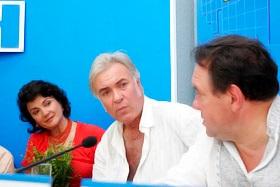 Хостикоев: У меня на столе лежал $1 млн за уход из БЮТ и переход в другую фракцию