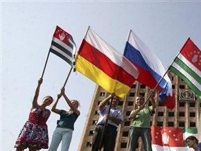 В Женеве возобновились переговоры по ситуации на Кавказе при участии Абхазии и Осетии
