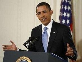 100 дней у власти: Обама доволен, но не удовлетворен