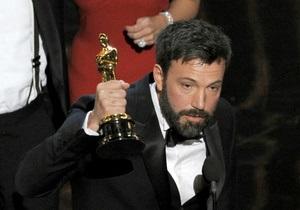 Оскар 2013: Операция Арго - лучший фильм - Оскар 2013 Победители