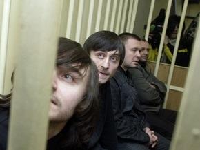 Дело Политковской: оправданные присяжными будут требовать компенсацию