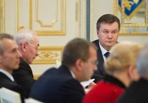 Подавляющее большинство соцвыплат в Украине получают зажиточные и богатые -  Янукович