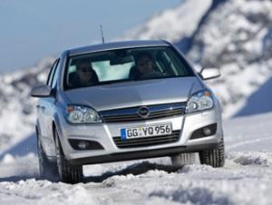 Opel Astra H Classic. Немецкое качество по невероятной цене
