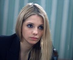 Начальник колонии: Вчера Тимошенко посетила дочь Евгения
