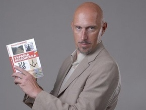 Корреспондент назвал победителей конкурса Лучшая украинская книга
