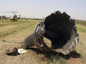 Ющенко соболезнует президентам Армении и Ирана в связи с авиакатастрофой