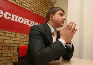Довгий объяснил, почему Киевсовет в очередной раз перенес заседание