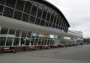 Между Киевом и аэропортом Борисполь планируют построить железную дорогу