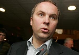 Шуфрич заявил о своем желании вернуться на пост главы МЧС