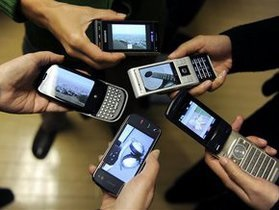 Эксперты: Объем рынка мобильной связи превысит триллион долларов в 2014 году