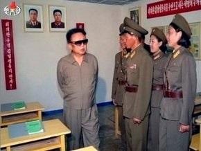 Появились новые фотографии Ким Чен Ира