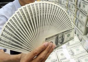 Минфин выплатил $75 миллионов дохода по еврооблигациям