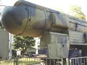 Минобороны РФ: США стремятся наращивать ядерный потенциал