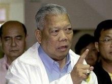 Экс-премьер Таиланда не сможет вернуться на свою должность