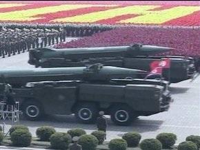 Пхеньян назвал ядерные силы КНДР мирным средством предотвращения ядерной войны