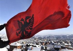 Вице-премьер Сербии предложил разделить Косово на сербскую и албанскую части