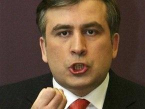 Саакашвили: Украинцы столетиями кормили весь мир