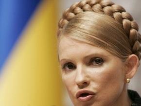 Тимошенко примет любые условия ради расширенного формата коалиции