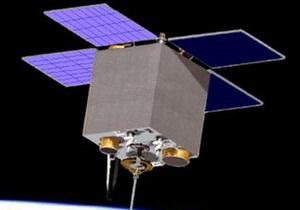 Египет просит Украину помочь создать и запустить новый спутник