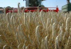 Москаль: Зернотрейдеры - это паразитирующая структра
