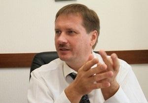 Чорновил: Янукович такой же ленивый и некомпетентный, как Ющенко
